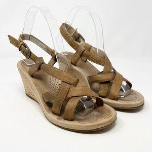 Ugg // Gaiana Wedge Sandals